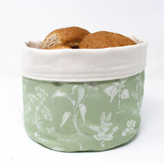 Iona Buchanan Foraging Bread Warmer