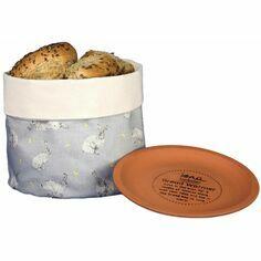 Hare & Dandelion Bread Warmer
