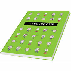 Notes for Ewe notebook