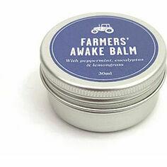 Farmers\' Awake Balm 30ml