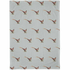 Meg Hawkins Pheasant Tea Towel