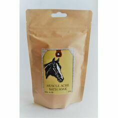 Horse & Rider Bath Salts 300g
