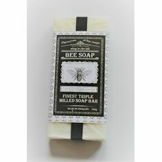Finest Olive Bee Hanging Soap 160g