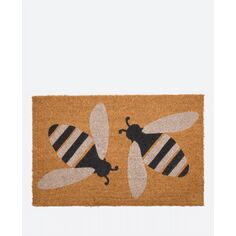 Buzzy Bee Coir Doormat
