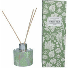 Green Field Boxed Diffuser