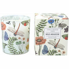 Wild Meadow Scented Candle Pot