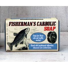 Fisherman\'s Exfoliating Carbolic Soap