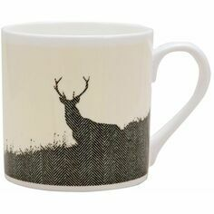 Stag and Hinds Mug