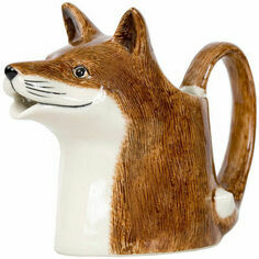 Fox Design Jug - Medium