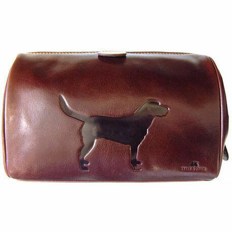 Chocolate Lab Labrador Dog Breed Purse Bag Hanger Holder Hook