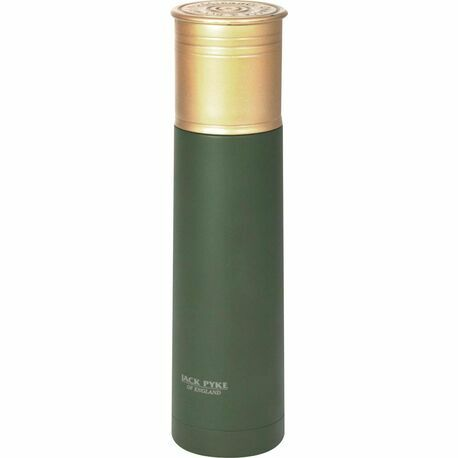Bisley Cartridge Vacuum Flask 500ml - Green