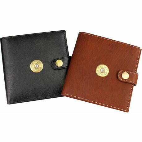 Hicks & Hide Shotgun Certificate Holder Wallet