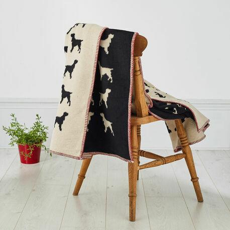 The Labrador Company Labrador Blanket