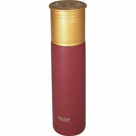Bisley Cartridge Vacuum Flask 500ml - Red
