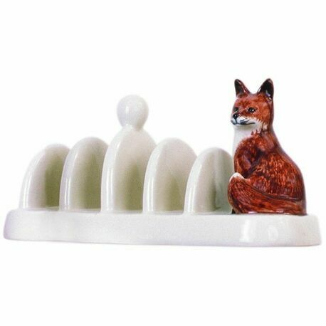 Fox Design Toast Rack