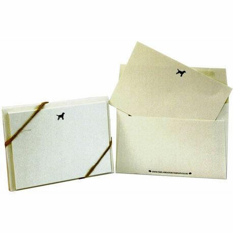 Pack of Notecards - Labrador